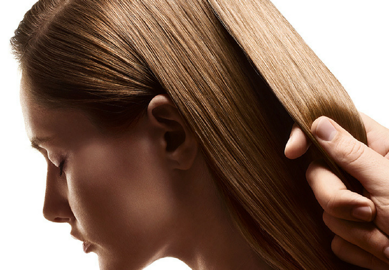 5 steps to super sleek hair mm salons for A salon palmers green