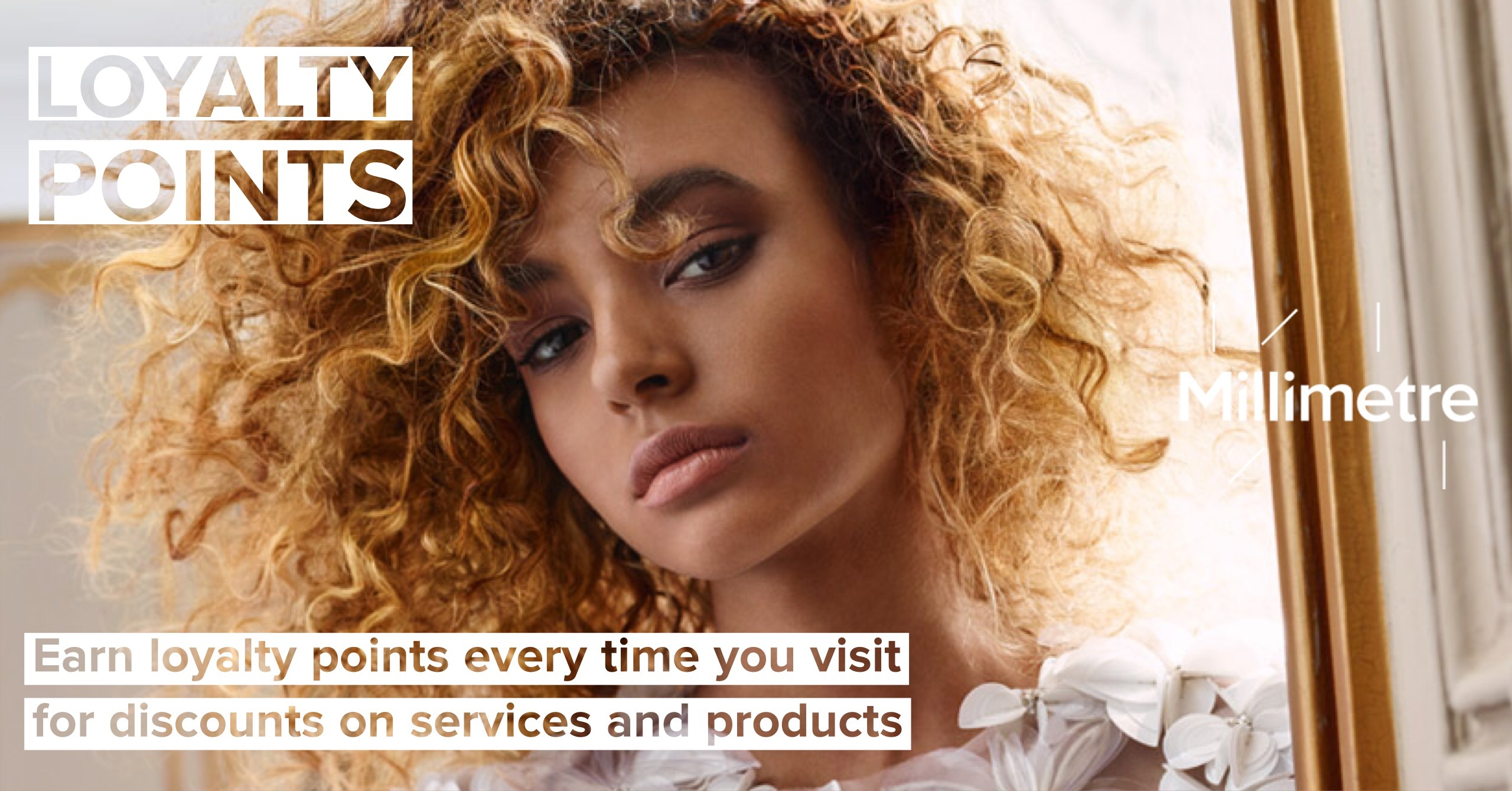 Loyalty Points Offer