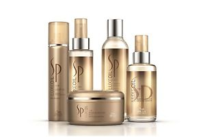 System Professional Luxe Oil Range