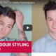 How To Do A Pompadour Hairstyle