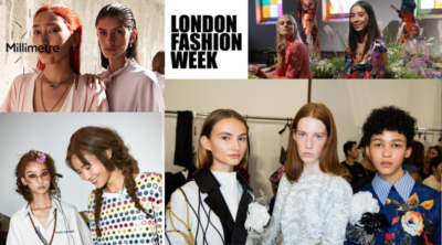 Top trends at London Fashion Week 2019